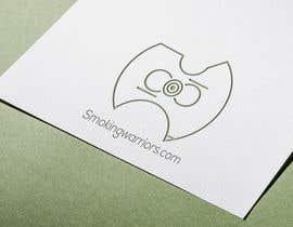 #62 for We require a Professional Logo for our Company smokingwarriors.com af lenardnakula