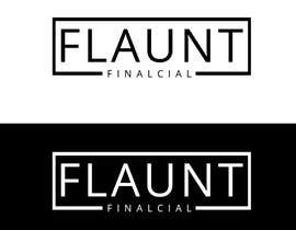 #137 for Flaunt logo by leonbhowmik01