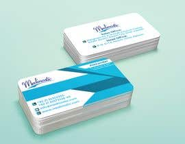 #327 for Visiting Card Design by SheikImran34