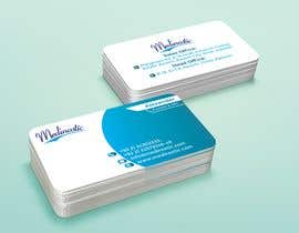 #330 for Visiting Card Design by SheikImran34