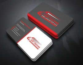 nº 111 pour Business cards - trucking company par Jadid91