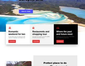 #31 for Need to Build Custom Website.  Website Evaluation Contest For Bigger Job by abid20022