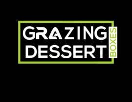 #86 for Create an Urgent logo for my online dessert shop by ShaonGhosh
