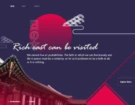 #19 cho Redesign Homepage bởi jniki29