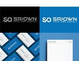 Nro 34 kilpailuun I want to recreate a logo Logo and Business card, letterhead, envelopes, Social media bundle, Email signature design käyttäjältä mushfiqur6515
