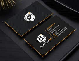 #962 for Business cards Design for advertising technology Argentur by mdniazmorshed127