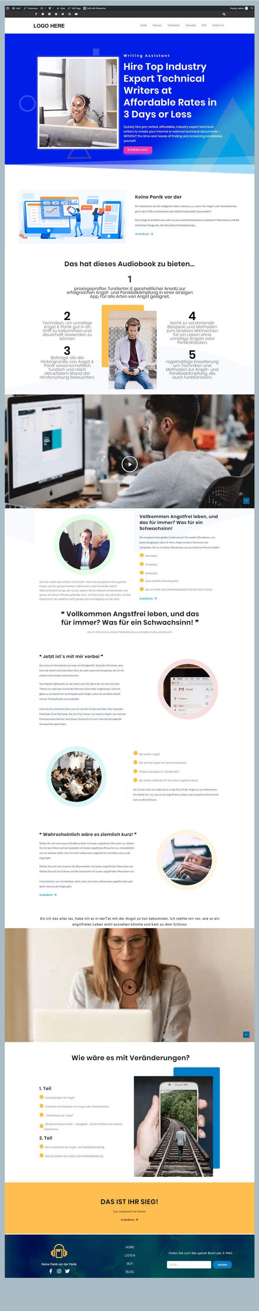 Penyertaan Peraduan #                                        10                                      untuk                                         Application of Toolset.com plugin within Wordpress theme