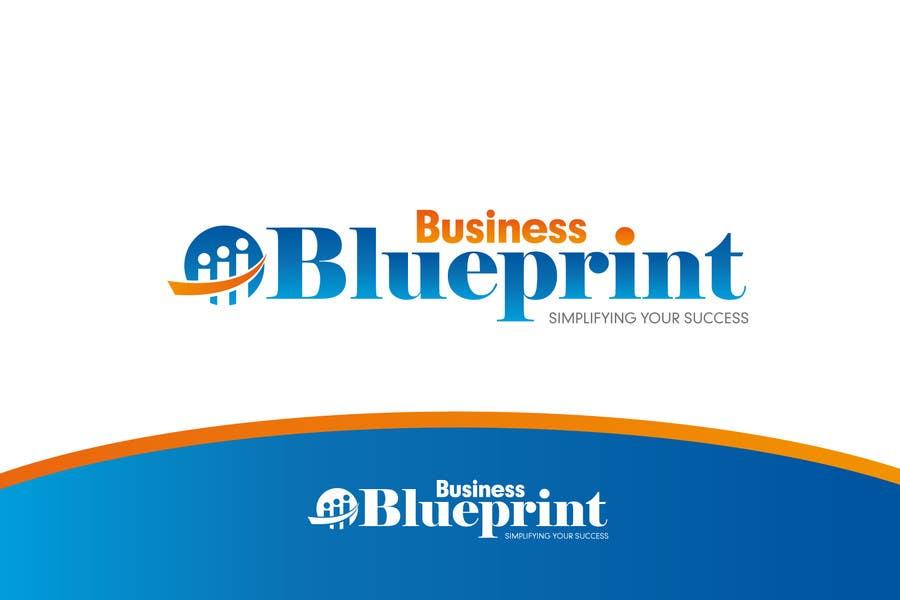 Bài tham dự cuộc thi #                                        22                                      cho                                         Logo Design for 'Business Blueprint'