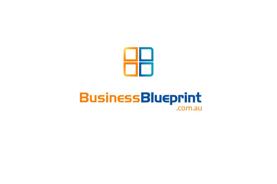 Bài tham dự cuộc thi #                                        38                                      cho                                         Logo Design for 'Business Blueprint'