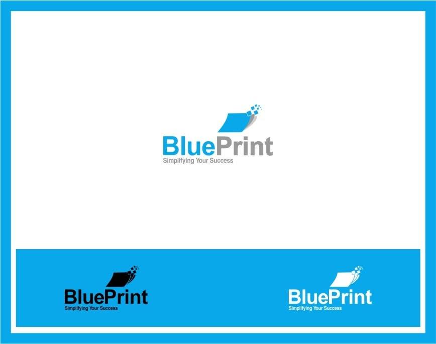 Bài tham dự cuộc thi #                                        88                                      cho                                         Logo Design for 'Business Blueprint'