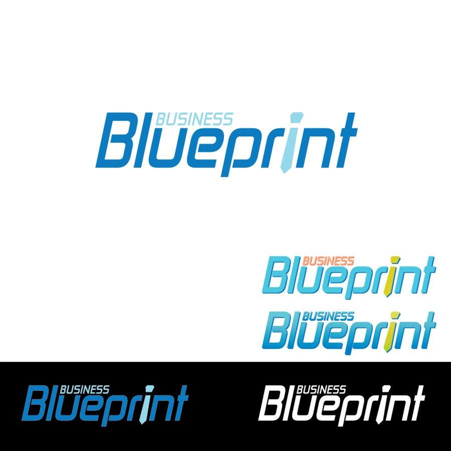 Bài tham dự cuộc thi #                                        112                                      cho                                         Logo Design for 'Business Blueprint'