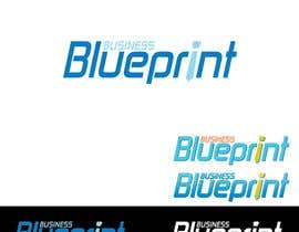 #112 untuk Logo Design for 'Business Blueprint' oleh AnaKostovic27