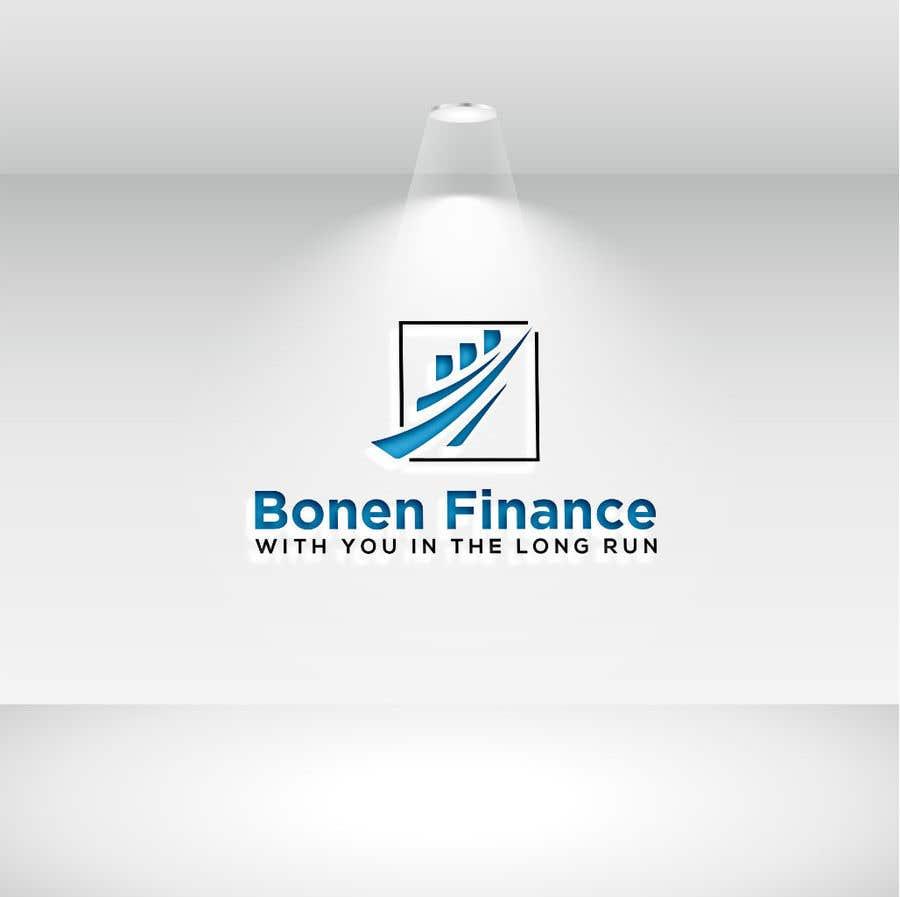 Penyertaan Peraduan #                                        93                                      untuk                                         Develop a Brand Identity for a finance firm