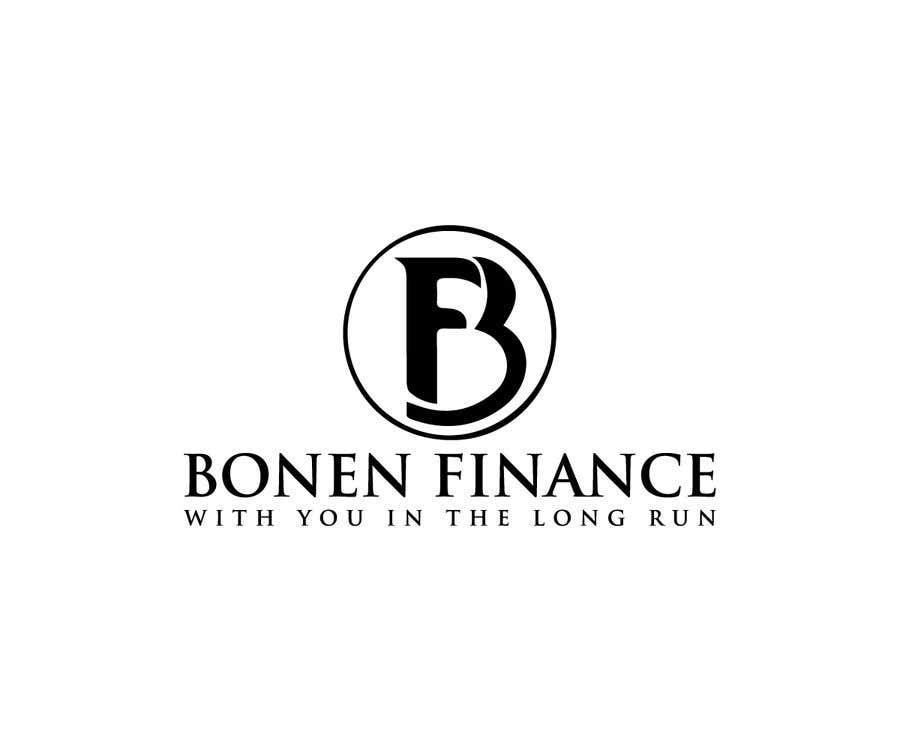 Penyertaan Peraduan #                                        554                                      untuk                                         Develop a Brand Identity for a finance firm