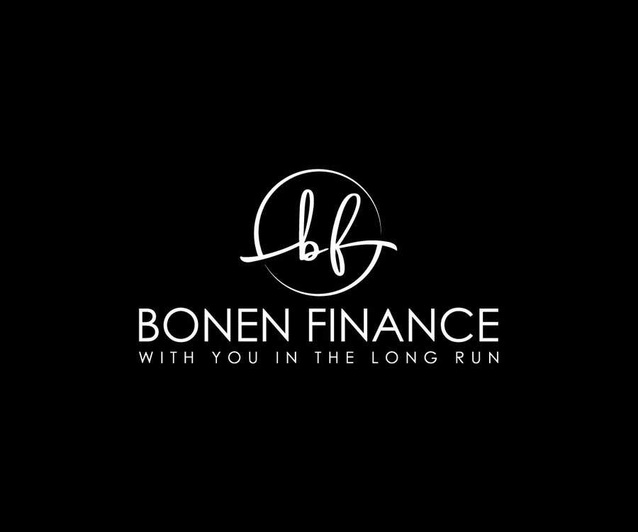 Penyertaan Peraduan #                                        668                                      untuk                                         Develop a Brand Identity for a finance firm