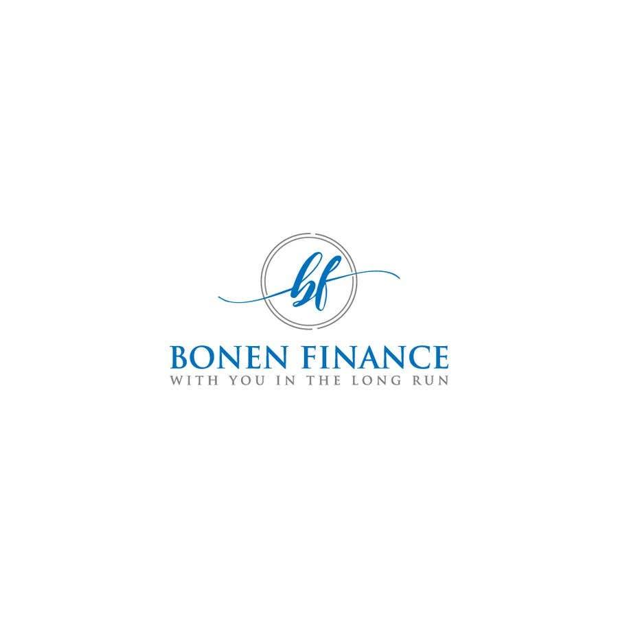 Penyertaan Peraduan #                                        571                                      untuk                                         Develop a Brand Identity for a finance firm