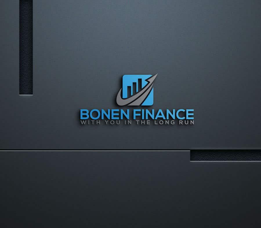 Penyertaan Peraduan #                                        92                                      untuk                                         Develop a Brand Identity for a finance firm