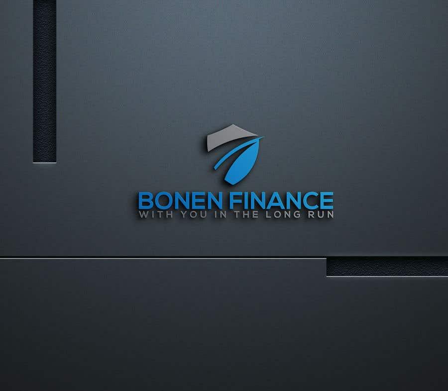 Penyertaan Peraduan #                                        94                                      untuk                                         Develop a Brand Identity for a finance firm
