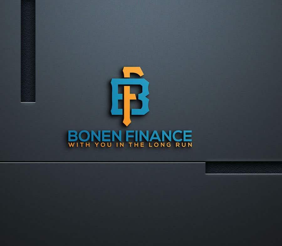 Penyertaan Peraduan #                                        576                                      untuk                                         Develop a Brand Identity for a finance firm