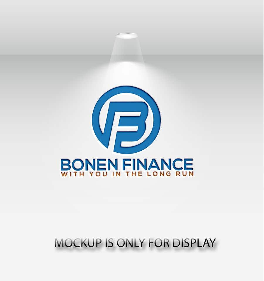 Penyertaan Peraduan #                                        580                                      untuk                                         Develop a Brand Identity for a finance firm
