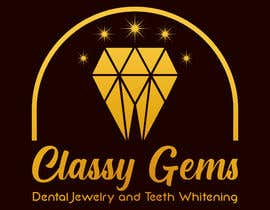 "#168 for Logo/Business Card Design ""Teeth Gems"" af Sidharthadhali"