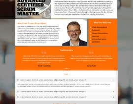 #25 для Help building listing template for Scrum Alliance website от Realityreels