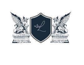 #5 for Logo for Family Crest - Littlefield af eslamboully