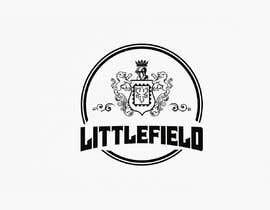 #20 for Logo for Family Crest - Littlefield af HamzaJawaid12