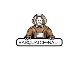 #99 for Sasquatch Logo / Meme by ciprilisticus