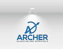 #42 untuk New logo for Archer oleh rashedalam052