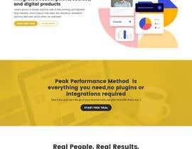 #71 untuk Kajabi online course website oleh syrwebdevelopmen