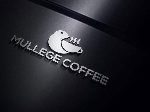 Contest Entry #                                        122                                      for                                         Coffee roaster branding