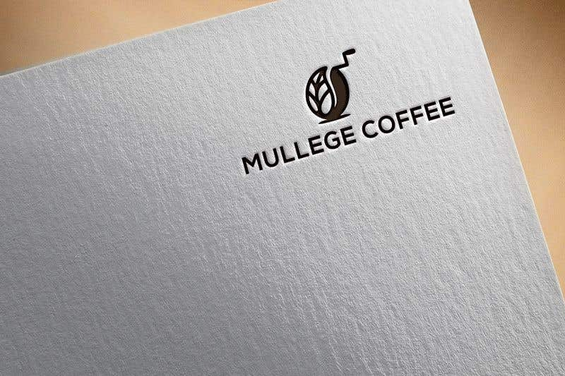 Contest Entry #                                        126                                      for                                         Coffee roaster branding