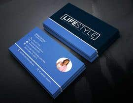 #134 for Silvia Garaza - Business Cards af shahinalampalash