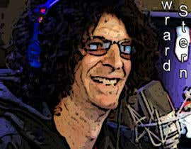 #29 untuk Cartoon for The Howard Stern Show oleh jacobrenophoto