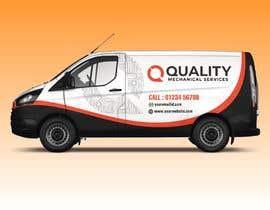 abdsigns tarafından work van graphic design için no 27