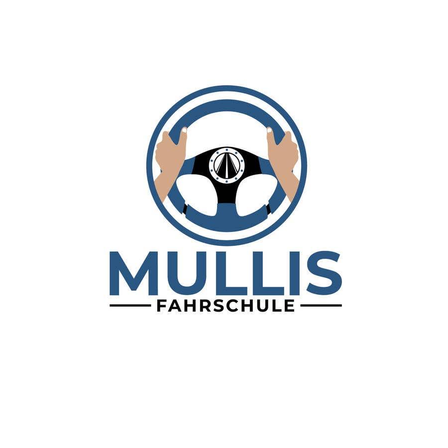 Kilpailutyö #                                        419                                      kilpailussa                                         Build me a Logo for my Drive School