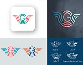#285 for Design Abstract Logo by shakibkhan999