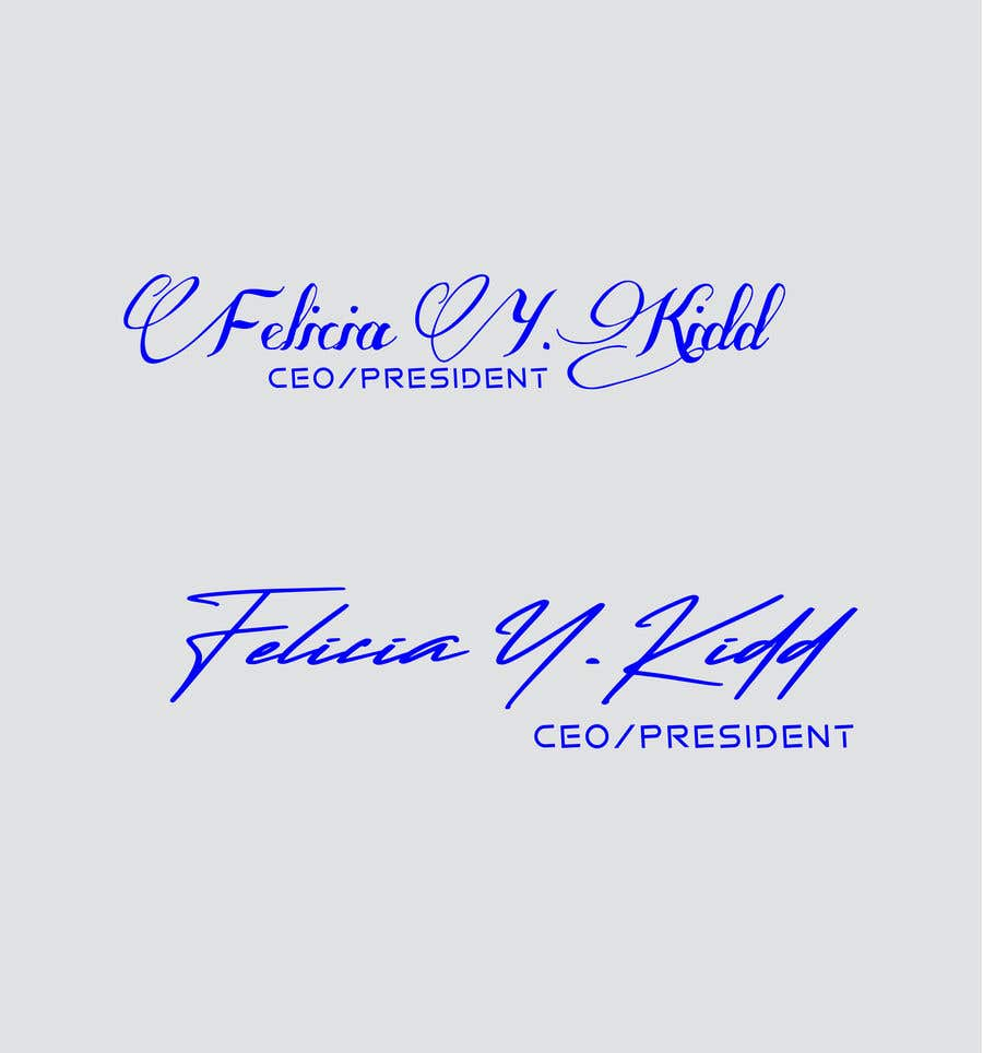 Kilpailutyö #                                        72                                      kilpailussa                                         Create my custom signature