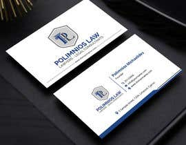 #615 cho Business card design bởi ahsanhabib5477