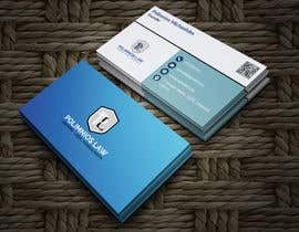 #601 cho Business card design bởi obaidurD