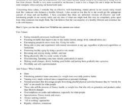Nro 7 kilpailuun Write an essay käyttäjältä nssimabegum19712
