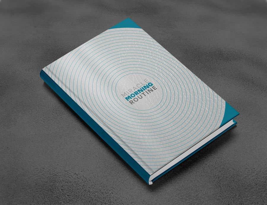 Kilpailutyö #                                        27                                      kilpailussa                                         Design a Journal (Cover + Page) for Print