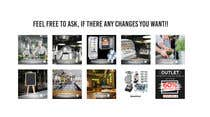 Graphic Design Конкурсная работа №37 для New design for 10 Categories pics