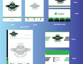 #159 for Create a sports-themed logo for business program by Zami014