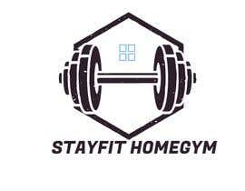 #182 cho Design a logo for a gym shop bởi shamim2000com