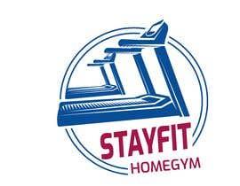 #194 cho Design a logo for a gym shop bởi arafatrana03