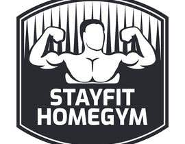 #196 cho Design a logo for a gym shop bởi arafatrana03