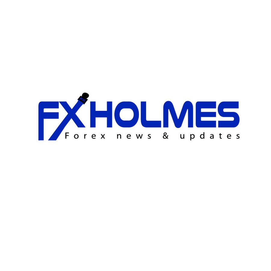 Contest Entry #                                        103                                      for                                         Logo for Forex news site