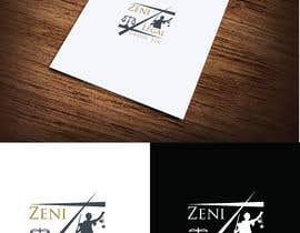 Nro 590 kilpailuun Logo for Zeni Legal Group, LLC käyttäjältä imranislamanik